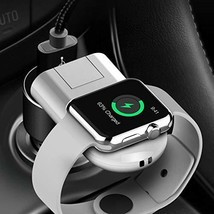 Bysionics for Apple Watch Wireless Charger, Wireless Charger and Wireles... - $23.78