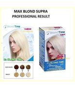 Max Blond Hair Bleaching Lightening Kit product Professional result No A... - $5.34