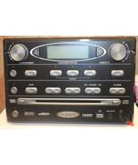 JENSEN AWM975 Black AM/FM/CD/DVD USB/iPod READY WALL MOUNT 12V RV CAMPER... - $232.19