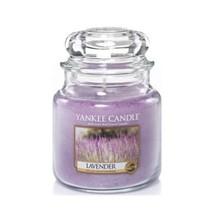 Yankee Candle Medium Jar Candle Lavender 14.5 oz - $25.00