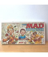 Vintage 1979 Parker Brothers Mad Magazine Board Game 124 Complete Very G... - $24.95
