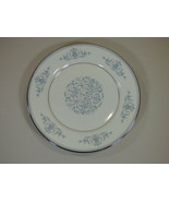"""SET OF 5 - OXFORD BRYN MAWR 10-5/8"""" DINNER PLATES - EXCELLENT USED CONDI... - $58.80"""