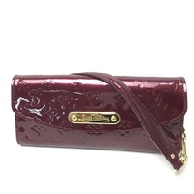 AUTHENTIC LOUIS VUITTON Monogram-Vernis Sunset - Blue Bird Shoulder Bag ... - $550.00