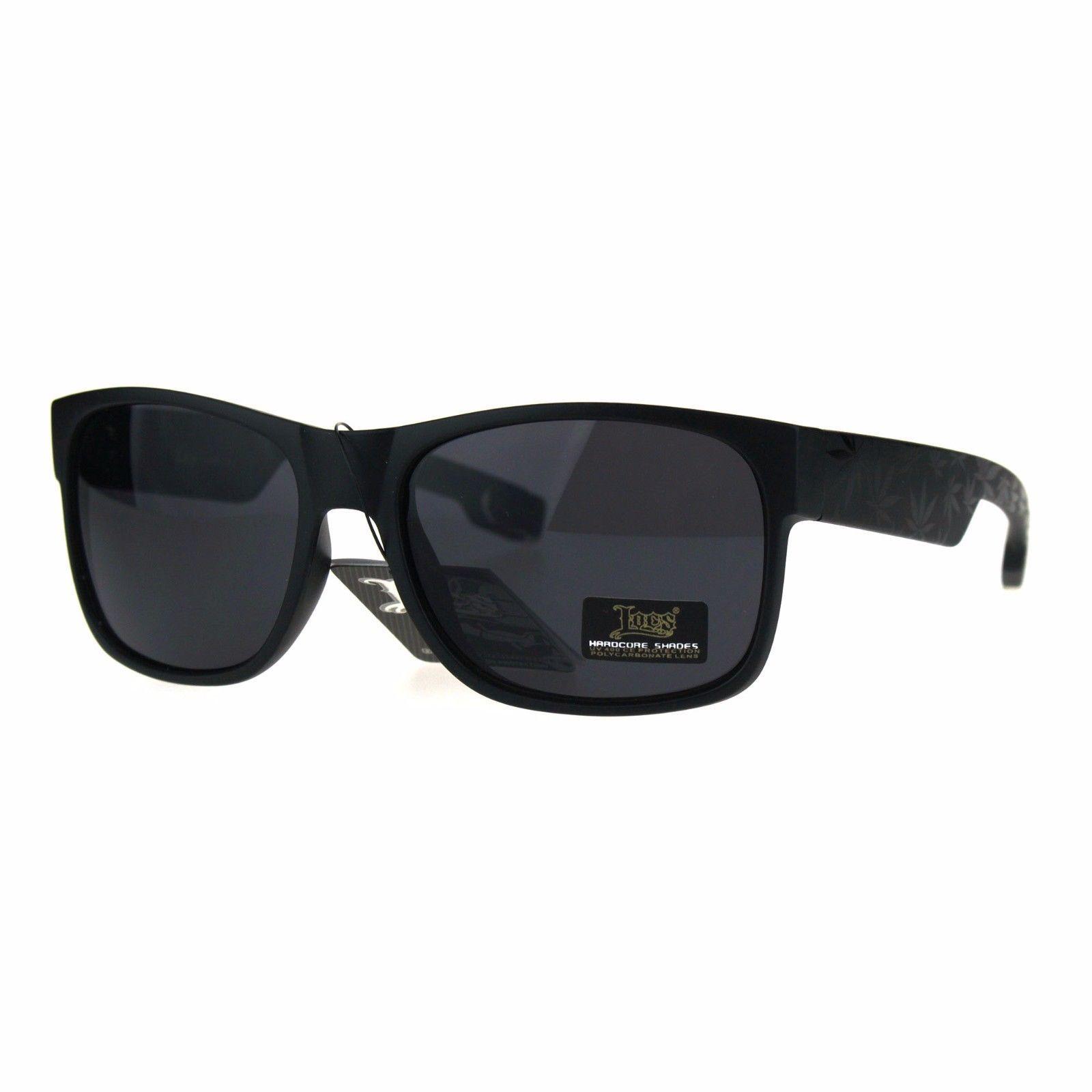 d5731d6dc7 Mens Locs Sunglasses Marijuana Leaf Design and 44 similar items. 57