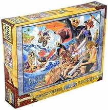 *1000 piece jigsaw puzzle piece Memory of Artwork Vol.3 (50x75cm) - $43.20