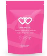 Breast Enhancer Pills by Gluteboost™ - Tata-Tastic™ Natural Breast Enhancer - $41.95