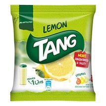 Tang Instant Drink Mix, Lemon, 100 grams Pouch - India. - $5.93