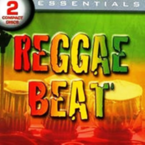 Reggae Beat By Various Cd