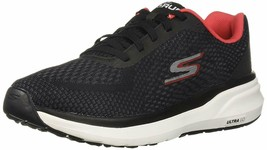 Skechers Pure Women's Casual Athletic Running Sneakers Black / Hot Pink 15216 - $44.55+