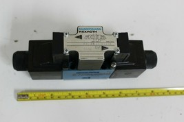 Rexroth 4WE6D61/EW110N9DAL Hydraulic Directional Control Valve New image 1