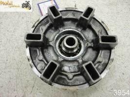 01 Kawasaki Ninja EX500 500 Rear Wheel Hub - $26.35