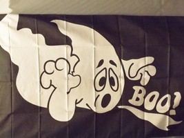 HALLOWEEN GHOST 3X5' FLAG NEW 3'X5' 3 X 5 FEET BIG BOO - $7.39