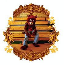 College Dropout  - $8.00