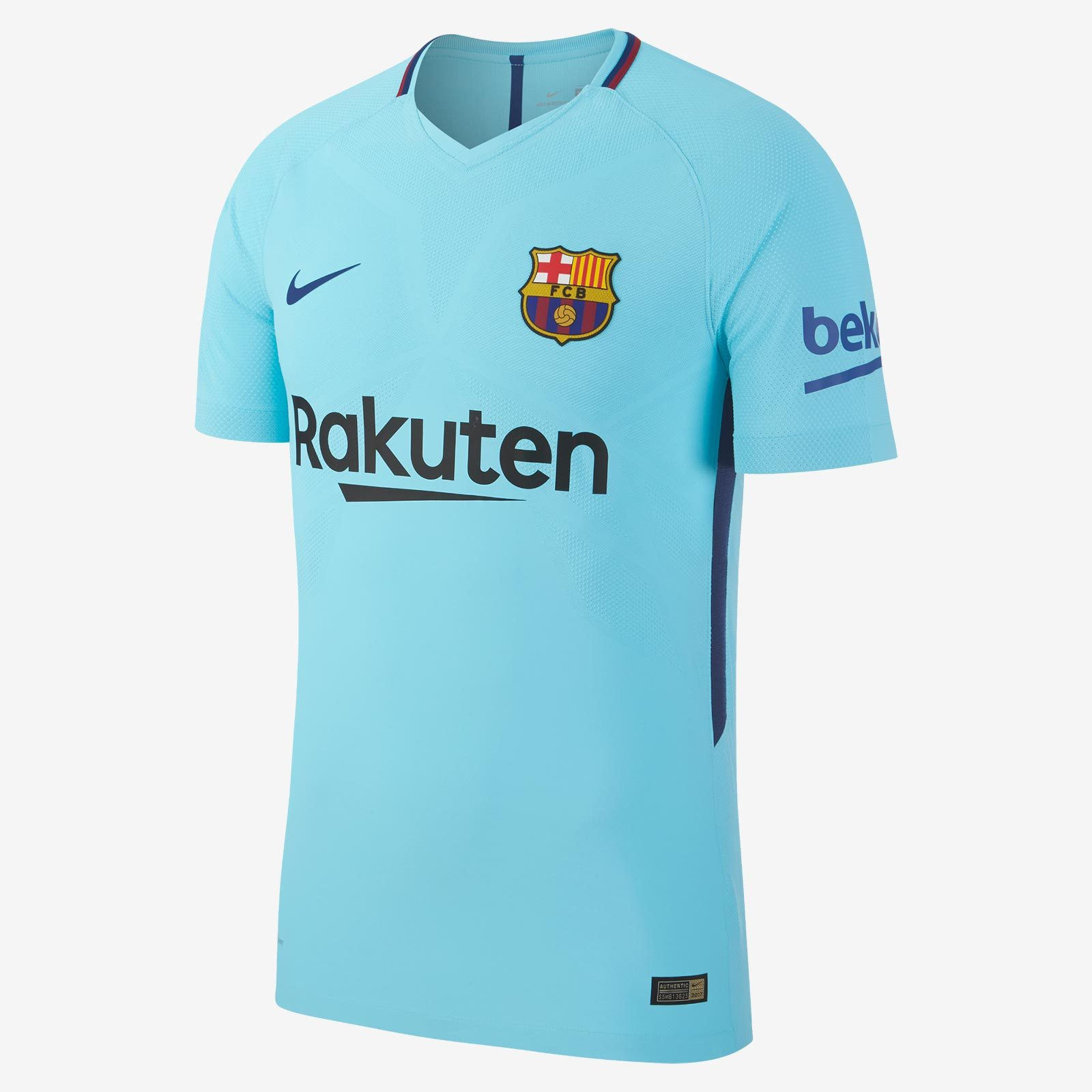 timeless design 57e6e fd233 Nike Andres Iniesta Fc Barcelona Authentic and 50 similar items