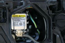 07-10 BMW E83 X3 LCI HID Xenon AFS DYNAMIC Headlight Passenger Right RH POLISHED image 9