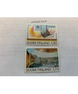 Finland Europa 1983 mnh stamps - $2.85