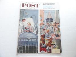 Saturday Evening Post Magazine July 30 1955 Complete - $9.99