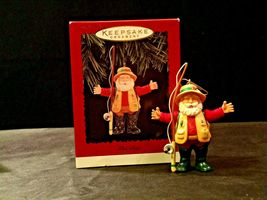 Hallmark Handcrafted Ornaments AA-191771C Collectible  ( 3 pieces ) image 4