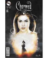 Charmed TV Series Comic Book Season 10 #6, Zenescope 2015 NEAR MINT NEW ... - $4.99