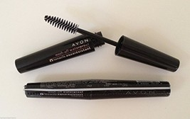 Avon Wash-Off Waterproof Mascara -Black - $10.39