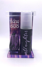 Urban  All Nighter Makeup Setting Spray 4oz Full Team Duo Sponge - $30.69