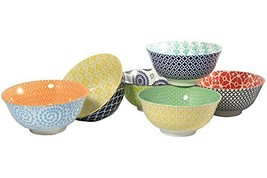 Certified International Large Cereal, Soup, or Pasta Bowls, Chelsea Coll... - $63.78
