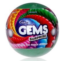 Cadbury  Cadbury Gems Surprise Ball With Toy  Pack Of 4 - $12.46