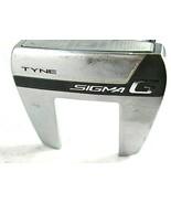 "PING Sigma G Tyne Black Dot Mallet Putter Stainless Steel Mens RH 35.5"" - $119.99"