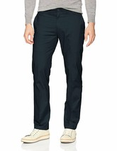 "LEE Men's Performance Series Extreme Comfort Slim Pant  Black 38"" x 32"" - $29.69"