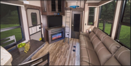 2020 JAYCO SEISMIC 4113 FOR SALE image 4