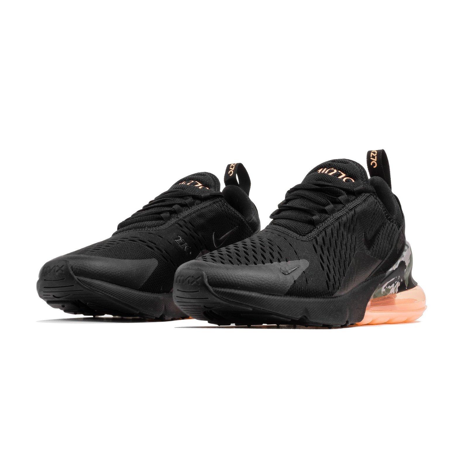 3de42fb8d0da Nike Air Max 270 (Black  Sunset Tint Camo) and 50 similar items