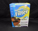 RPS PRODUCTS ALL-3 Extended Life Universal Humidifier Wick Filter