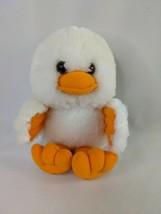 "Fordlet White Bird Chick Duck Plush 9"" Stuffed Animal Toy - $14.95"