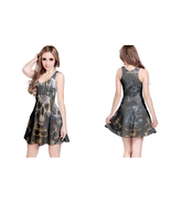 Volbeat Stage REVERSIBLE DRESS - $23.99+