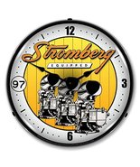 "Collectable Sign and Clock Strom904210 14"" Stromberg Carburetor Lighted ... - $129.95"