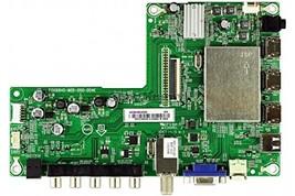 Sharp 756TXECB01K014 Main Board for LC-42LB261U