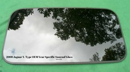 2008 PONTIAC G6  OEM FACTORY YEAR SPECIFIC SUNROOF GLASS  NO ACCIDENT FREE SHIP