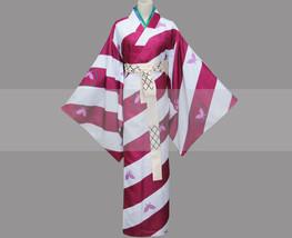 InuYasha Kagura Kimono Cosplay Costume for Sale - $119.00