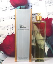 Nicole By Nicole Miller For Women EDP Spray 3.4 FL. OZ. NWB - $79.99