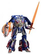 Neu Transformers Film Advanced Serie Ad31? Rüstung Ritter Optimus Prime ... - $147.47