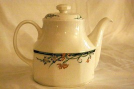 Royal Doulton  1998 Juno Tea Pot 6 Cup - $41.57