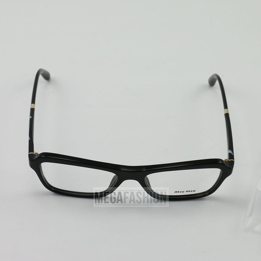 Miu Miu Eyeglasses: 1 customer review and 83 listings