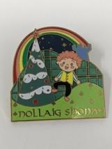 It's A Small World 2017 Holiday Mystery Box Ireland LE200 Disney Chaser Pin - $39.59