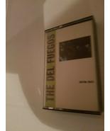 The Del Fuegos~Boston, Mass~1985 Alternative Rock~Cassette Tape~FAST SHI... - $5.44