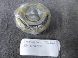 X32308-Y32308 Timken Tapered Roller Bearing Set  image 2