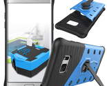 Hybrid kickstand protective case for samsung galaxy note 7 blue p20160819145426393 thumb155 crop