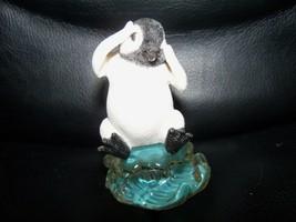 Peek A Boo Hamilton Collection Polar Playmates Sculpture Collection  EUC - $36.49