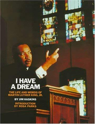I Have A Dream Jim Haskins
