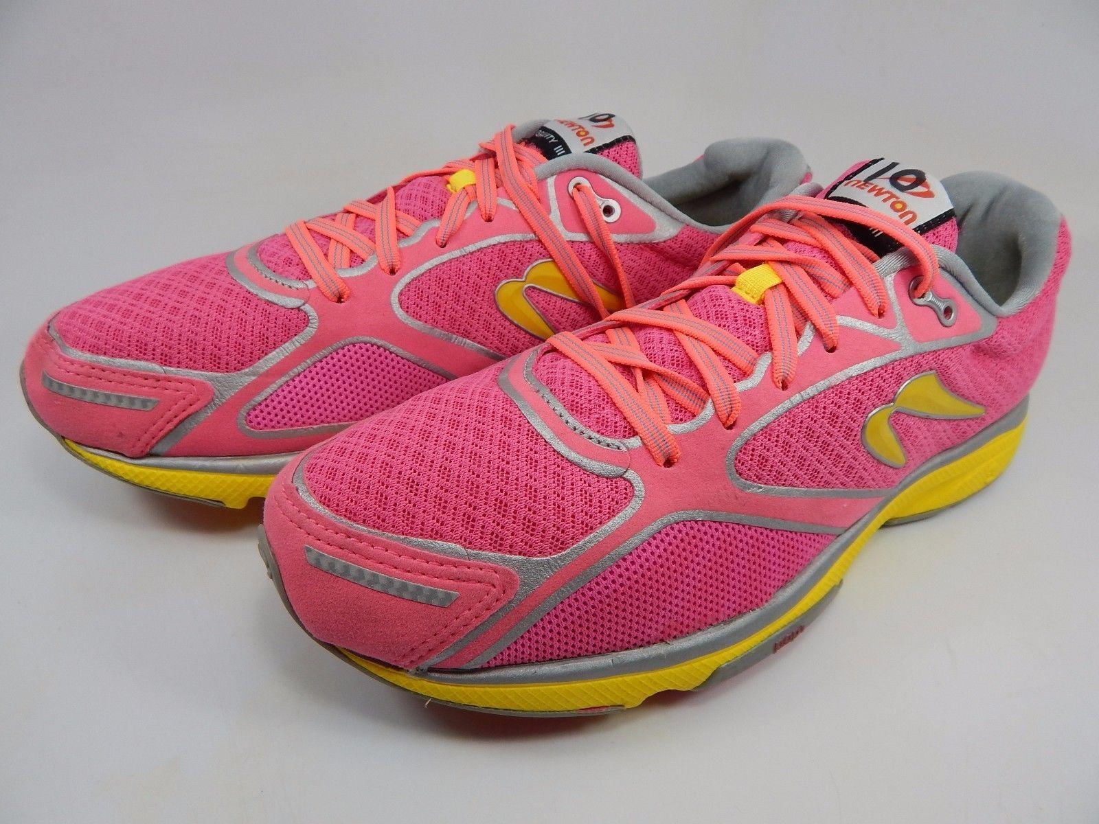 Newton Gravity III Women's Running Shoes Size US 10 M (B ...