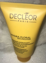 Decleor Hydra Floral Flower Essence Moisturizing Mask 1.69 oz - $61.44